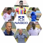 NASCO player of the month award - If it must be done, it must be done well