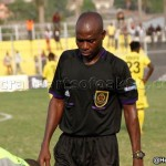EXCLUSIVE: Referee Yaw Ametepe facing EIGHT-match ban for penalty indecision in AshGold-Hearts clash