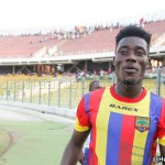 Hearts midfielder Winful Cobbinah fires warning shot to Kotoko ahead of Super clash