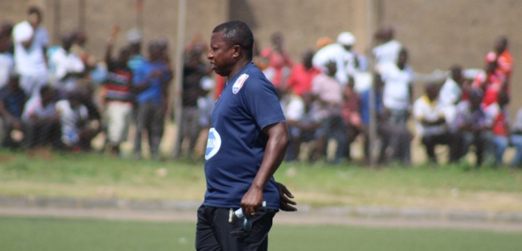 MTN FA Cup: Inter Allies coach Wilson Asare bemoans side's profligacy in Liberty defeat