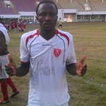 Dunkwa United's Baba Alhassan Iddrisu agrees personal terms with AshantiGold