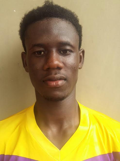 Medeama mutually part ways with exciting midfielder Joshua Laryea