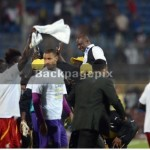 PHOTOS: Top ten photos of Kwesi Appiah's first reign as Black Stars coach