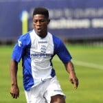 Ghana's Koby Arthur to work under Harry Redknapp at English Championship side Birmingham City