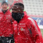 On-loan Patrick Kpozo tastes win on Tromso debut against Gilbert Koomson's Sogndal