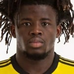 VIDEO: Lalas Abubakar grateful to Columbus Crew coach Berhalter after MLS debut