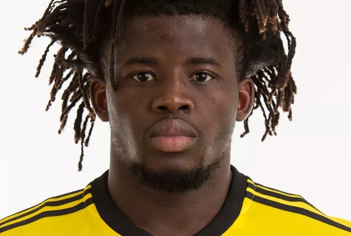 FEATURE: Colorado Rapids defender Lalas Abubakar is going places, and he doesn't seem to mind