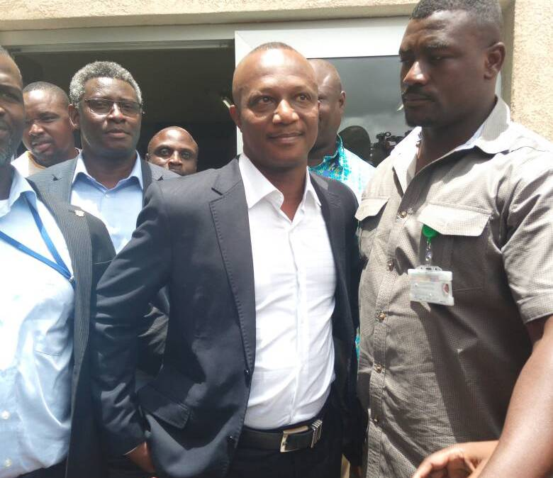 Kwesi Appiah confirms preliminary talks with Sudanese FA over national team job