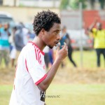 EXCLUSIVE: WAFA SC kid Majeed Ashimeru set to sign for Austrian giants Red Bull Salzburg
