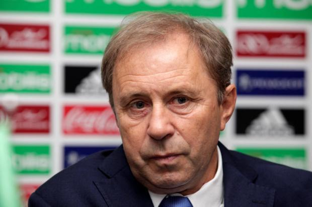 Thailand FA chief hopes ex-Ghana coach Rajevac stays with side