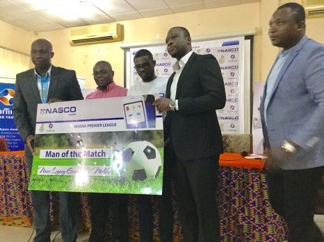 GFA Technical Department extremely waspish with PLB over neglect in NASCO player and coach of the year award