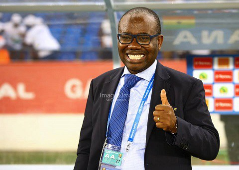Kwesi Nyantakyi: 'I'm ready to assist the media to negotiate with StarTimes on league broadcast sponsorship'