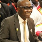Q and A with Ghana FA boss Kwesi Nyantakyi -