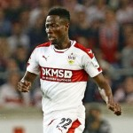 Stuttgart coach not surprised by Ebenezer Ofori's quick adaptation to German football