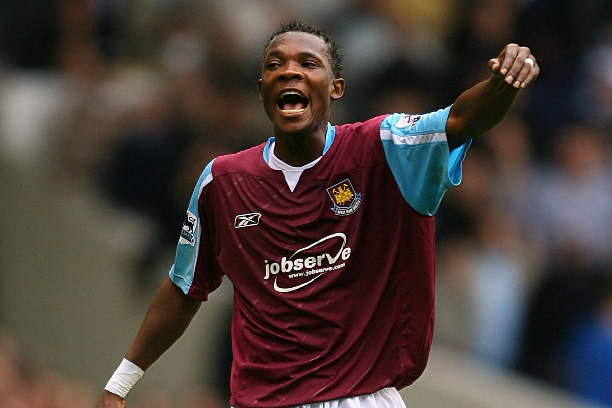 Former West Ham United defender John Paintsil certain the club will avoid relegation this season