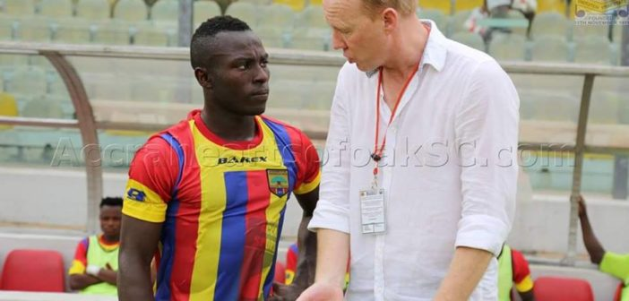 Hearts of Oak PRO reveals club will lift lid on issues surrounding Nuttal and Razak on Monday