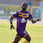 Medeama defender Paul Aidoo returns ahead of crunch Kotoko clash today