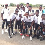 Hearts of Oak fly to Tamale to face Bolga All Stars in Ghana Premier League