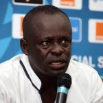 Breaking News: Inter Allies suspend coach Prince Owusu for misconduct