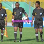 Bolga-based Prosper Adii to officiate Asante Kotoko-Medeama clash