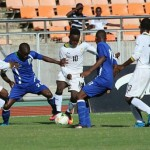 VIDEO: Watch all the goals of Ghana U17 2-2 draw with Tanzania in friendly
