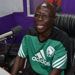 CAF/FIFA liaison team member Oti Akenteng eulogizes Aduana Stars performance against AS Vita