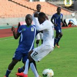 VIDEO: Black Starlets concede two late goals to draw 2-2 with Tanzania in friendly