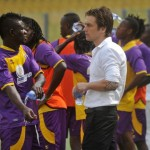 Medeama drag Great Olympics to Ghana FA over 'illegal' Tom Strand appointment
