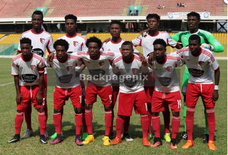 Ghana Premier League Preview: WAFA SC vs Liberty Professionals- Leaders target seventh straight win