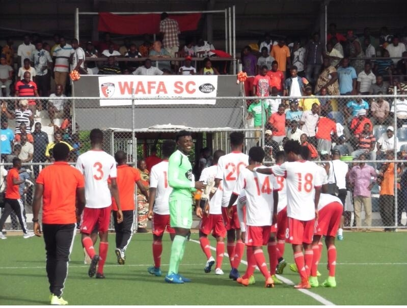 VIDEO: Ex-Ghana captain Stephen Appiah praises tactically disciplined WAFA SC