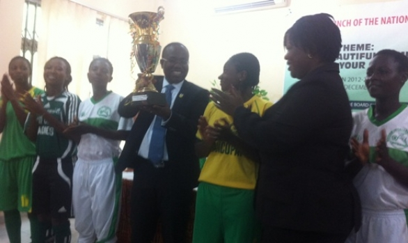 2016/17 National Women's League launched