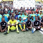 Wa All Stars beat BYC 2-1 for third place at WAFU tournament in Senegal