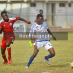 Inter Allies defender Wahab Ackwei disappointed by MTN FA Cup exit