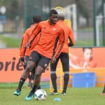 Midfielder Alhassan Wakaso to leave Lorient in the summer- reports