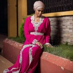 PHOTOS: Stunning pictures of embattled wife of Ghana striker Abdul Majeed Waris