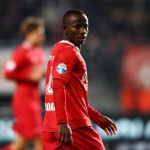 FC Twente's Yaw Yeboah reiterates desire to be the best player in Africa