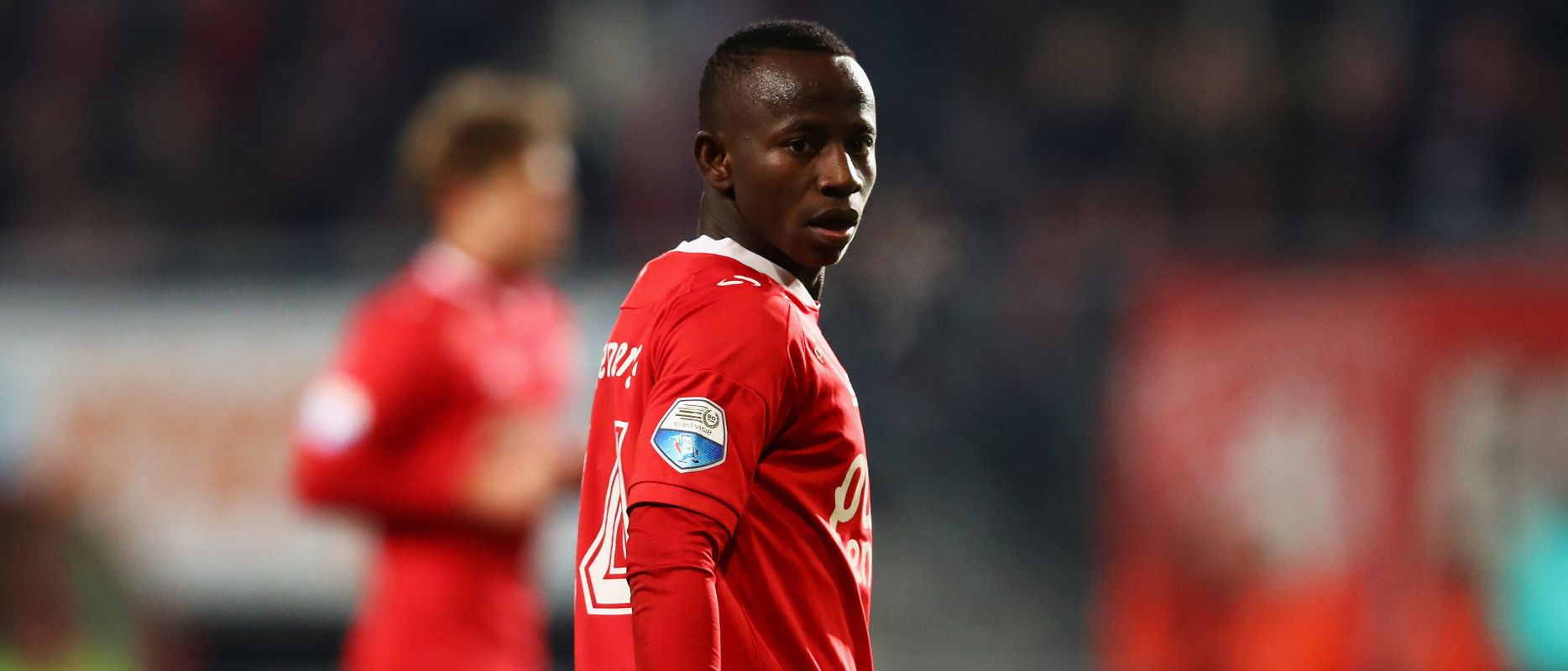 FC Twente confirm Yaw Yeboah not with club for new season after loan expiration