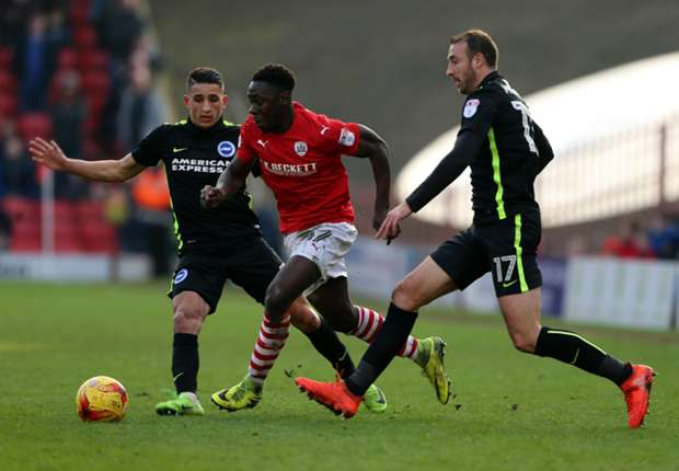 Swansea City boss Paul Clement refuses to give up on Andy Yiadom