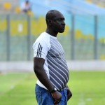 Aduana Stars coach Yusif Abubakar tasks players to fight for GPL title