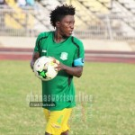 Aduana captain Godfred Saka plays down league title favourites tags