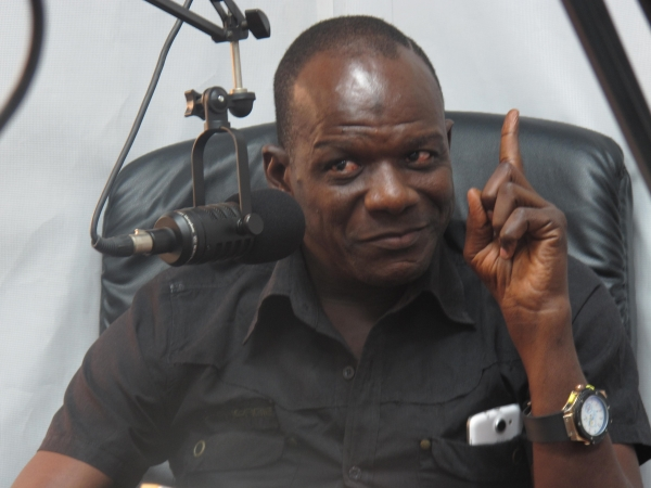 2018 AWCON: Ghana should focus on themselves not Nigeria - Damba warns Black Queens