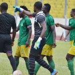 SHOCKER: Minnows Eleven Wonders dump giants Aduana Stars out of MTN FA Cup