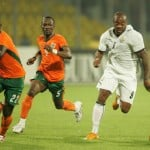 FIFA orders Egyptian giants Zamalek to pay $450,000 to Ghanaian striker Junior Agogo
