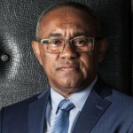 Caf president Ahmad to review TV deal and Afcon timing