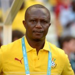 Former Sports minister Nii Lante Vanderpuye elated with Kwesi Appiah's reappointment