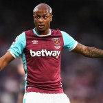 Relive: Andre Ayew's exquisite assist for West Ham United in final game of the season