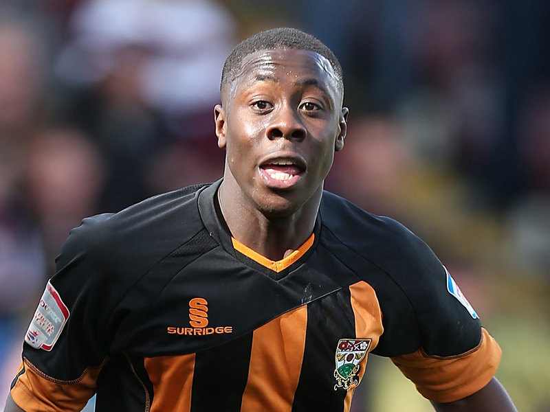 Swansea City bid £3 million for Ghana defender Andy Yiadom