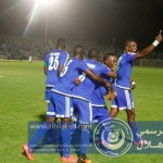 VIDEO: In-form Augustine Okrah scores penalty to help Al Hilal salvage a point in Sudanese top-flight
