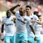 Performance of Ghanaian players abroad: Andre Ayew scores, Thomas Partey misses penalty