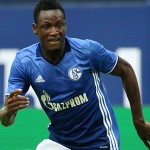 Ghana defender Baba Rahman attracting interest from across Premier League